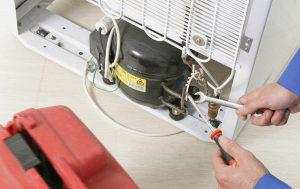 Refrigerator Technician Whitby